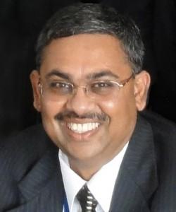 Ashish Chandra